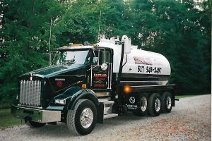 Michigan Septic Pumping